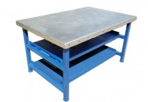 Heavy Duty Workshop Tables