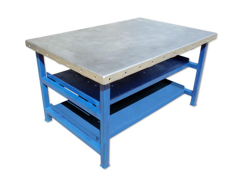 Workshop Tables