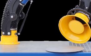 S1000 welding table