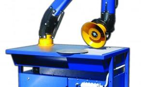 SF1000 welding table