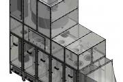 FPM-10 - construction overview