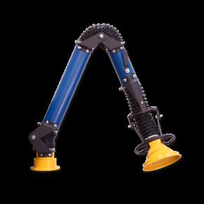Oskar Arms 075 - standing model